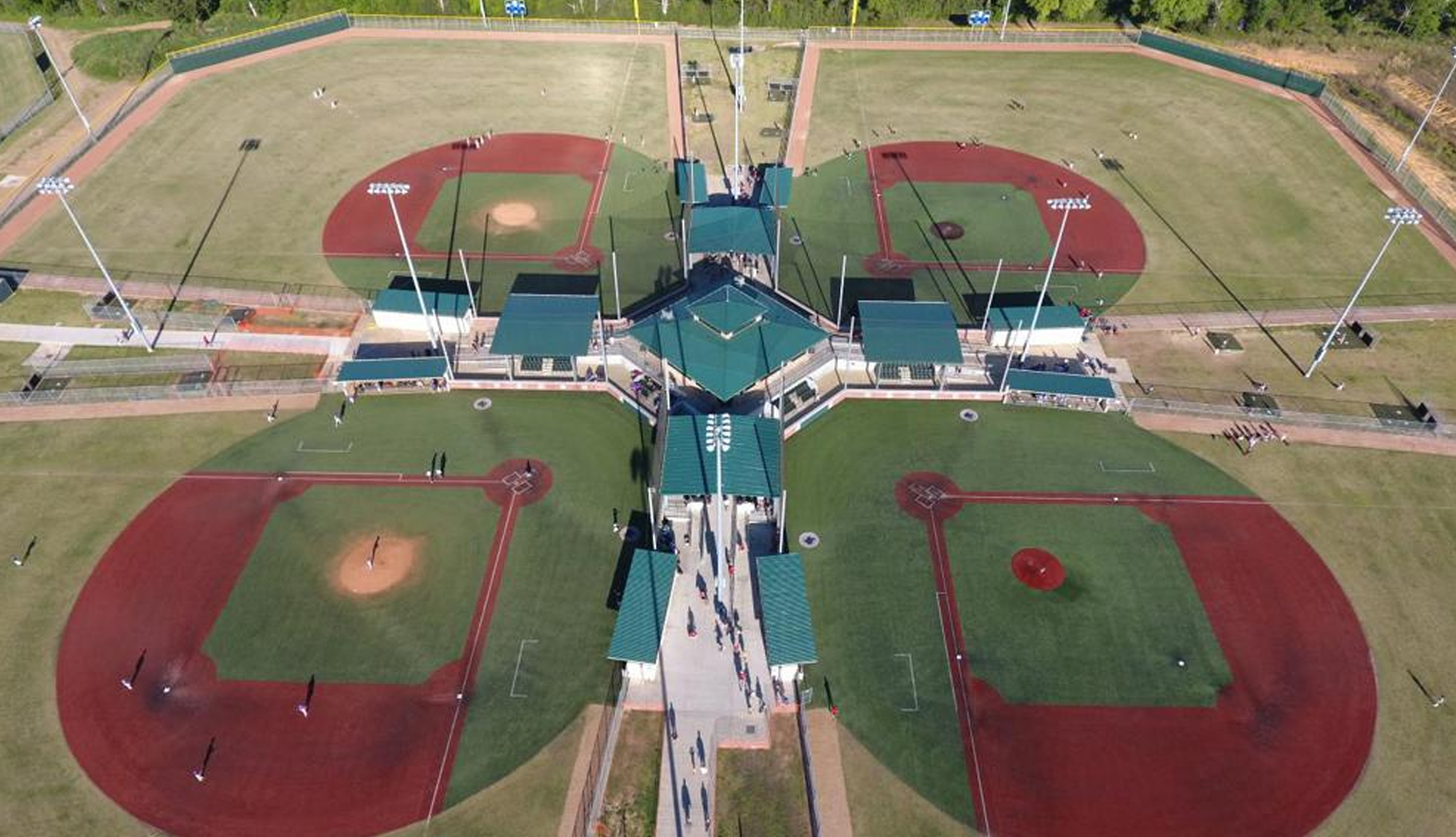 2018 Sunshine South Showcase - Top Prospect Teams | Perfect Game